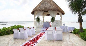 Se marier sur une plage ? Pourquoi pas !