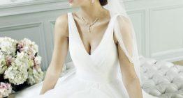 Robes de mariée : Nos coups de coeur