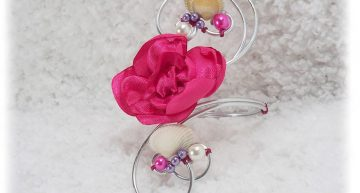 Pensez à privilégier les accessoires artisanaux le jour de votre mariage