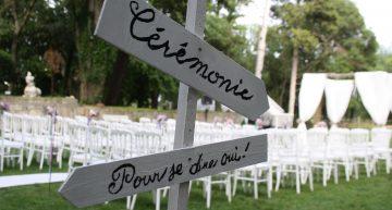 1O conseils pour préparer votre cérémonie de mariage laïque