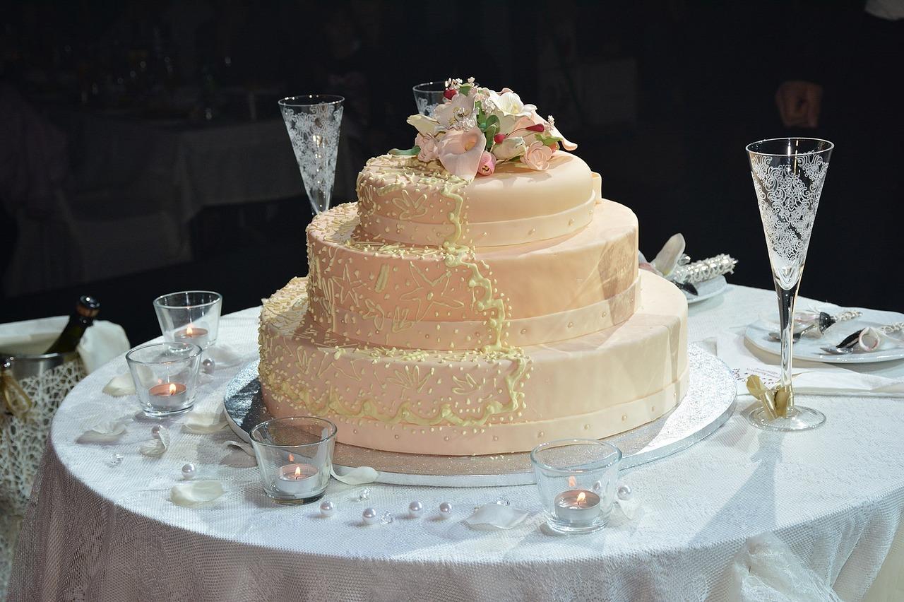 bougies-mariage