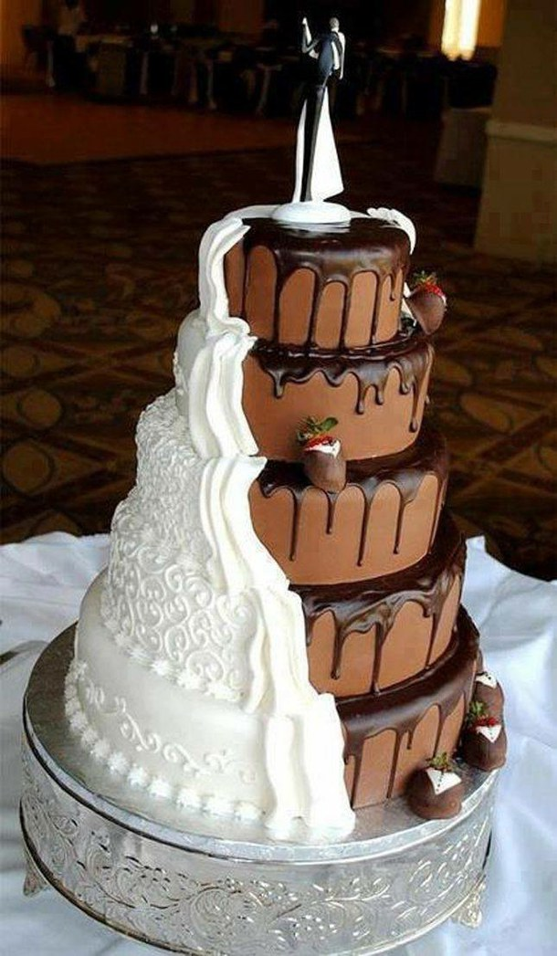 bride-cake-chocolate-couple-Favim.com-2516602