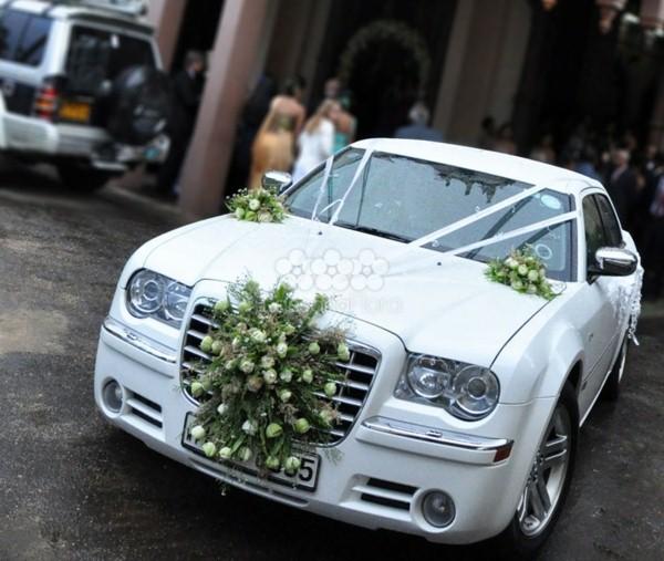 d 233 co voiture mariage quelques bonnes id 233 es