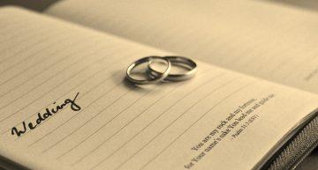 Petit guide sur le contrat de mariage