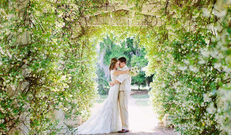 Pourquoi se marier au printemps est une bonne idée?