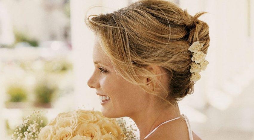 Comment choisir son chignon de mariage