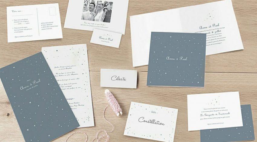 8 idées pour votre livret de messe de mariage