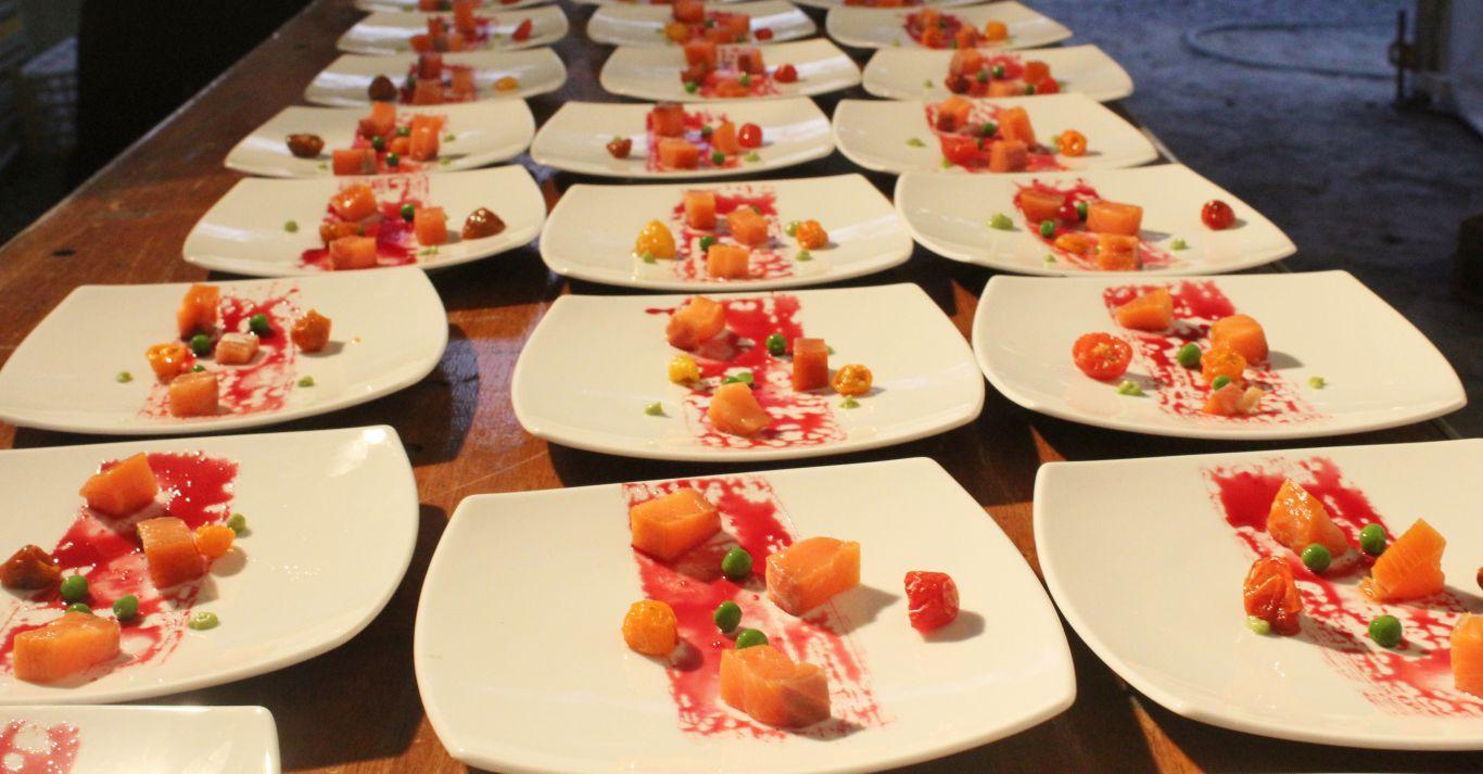 Les_Flavoureux_Traiteur_Gourmet_Gatineau_Outaouais_Ottawa-mariage_mariage_service-à-domicile_chef-à-la-maison_chef-à-domicile_saumon