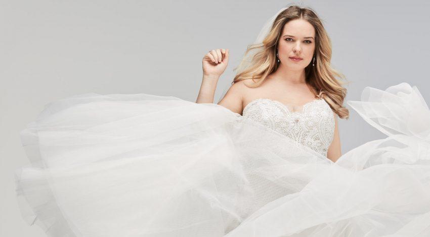 3 astuces simples pour choisir la bonne robe de mariée