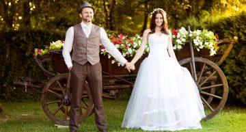 5 idées de thèmes pour votre mariage