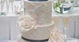 Gâteau de mariage: bien le choisir